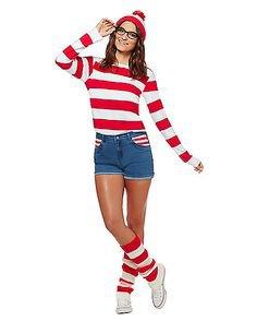 waldo costume - Google Search