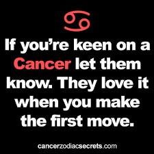 cancer sign - Google Search