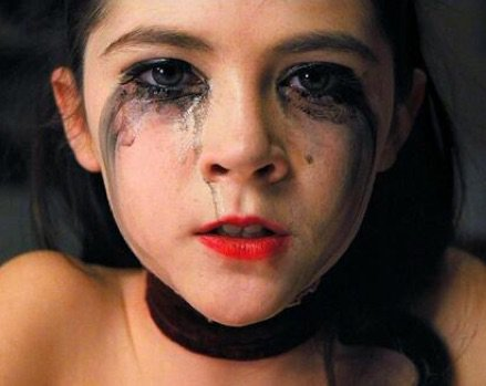 Mascara Tears