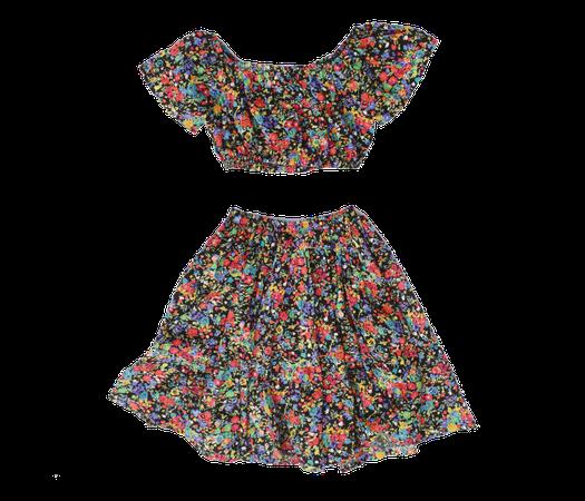 top skirt png