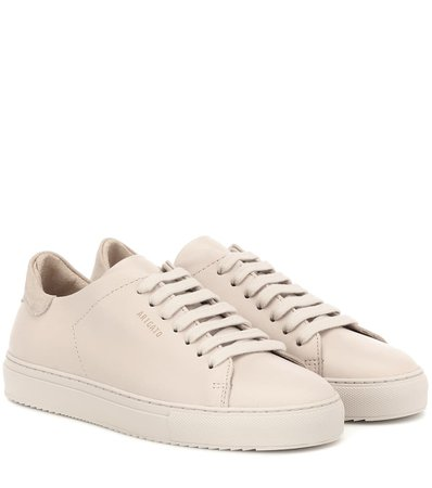 Clean 90 Leather Sneakers | Axel Arigato - Mytheresa