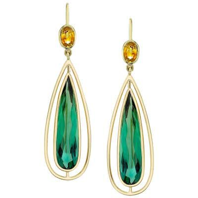 Diamond, Pearl and Antique Dangle Earrings - 10,194 For Sale at 1stDibs