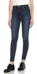 Flawless - Charlie High Rise Ankle Skinny Jeans
