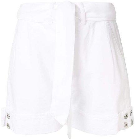 Taylor denim shorts