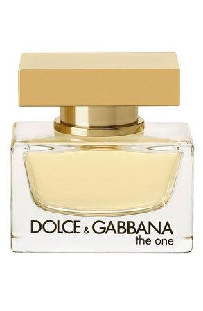 Dolce&Gabbana Beauty The One Eau de Parfum   Nordstrom