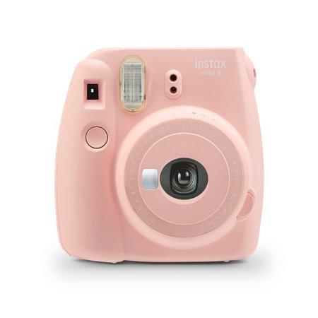 Fujifilm Instax Mini 9 Camera - Rose Quartz : Target