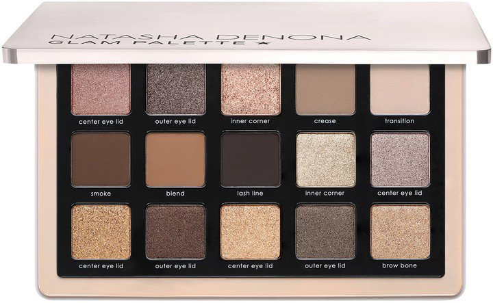 Glam Eyeshadow Palette
