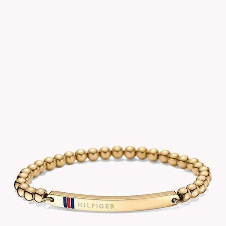 tommy hilfiger bracelet
