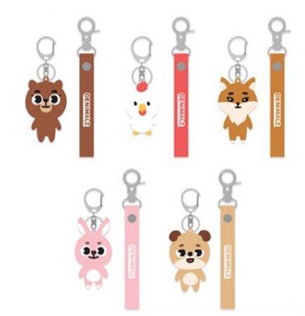 Day6 Mascots Keychain