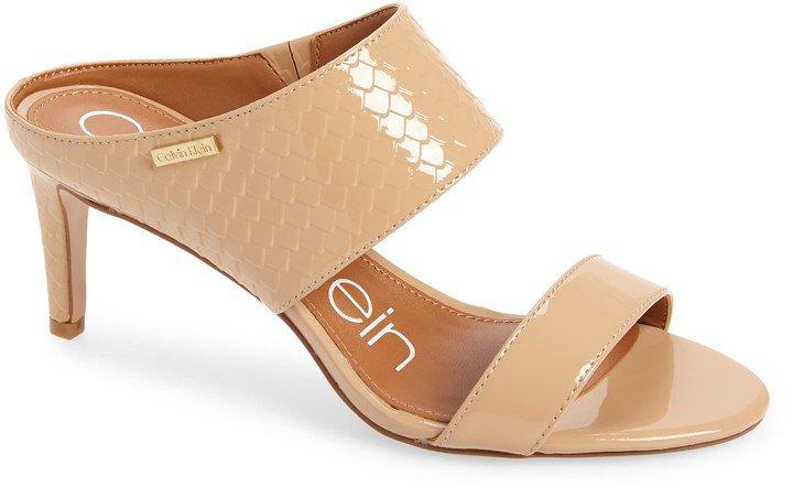 'Cecily' Sandal