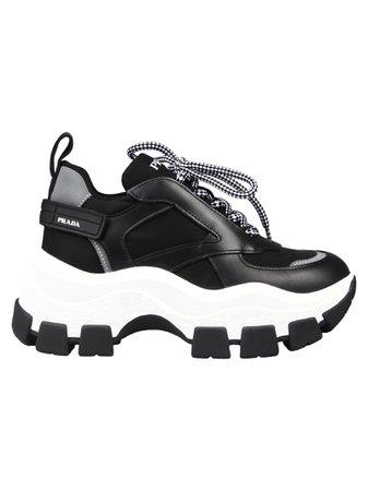 Prada Sneakers Pegasus