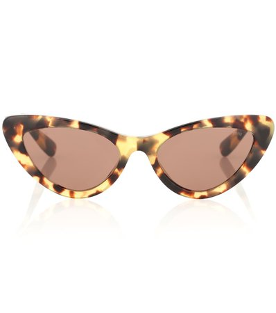 Miu Miu | cat-eye sunglasses