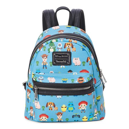 Loungefly Toy Story 4 Bag