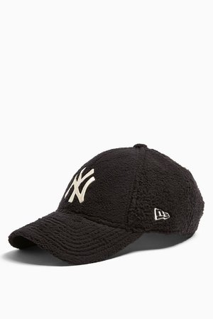 Black New Era 940 Cap | Topshop