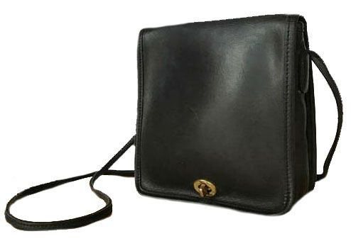 thrifted coach purse