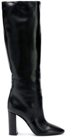 Lou knee boots