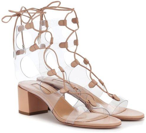 Milos 50 PVC sandals