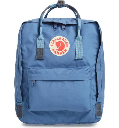 Fjällräven 'Kånken' Water Resistant Backpack | Nordstrom