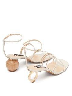 Jacquemus- Harpers heels sandals
