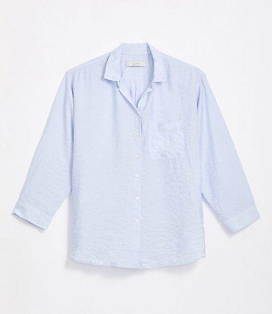 Pocket Tunic Shirt