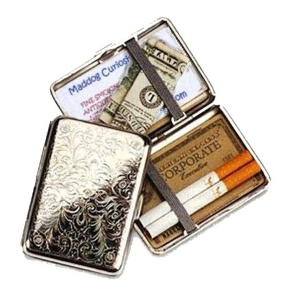 Cigarettes box