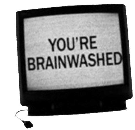 """You're Brainwashed"" TV Filler"