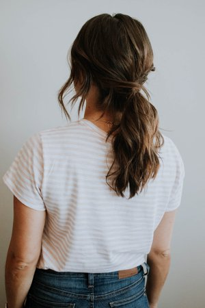 low-ponytail-hairstyle-ideas-easy-up-do-with-a-ponytail-My-Style-Vita-9.jpg (1400×2100)