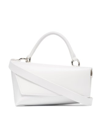 Venczel Vx Shoulder Bag VXSL051913 White | Farfetch