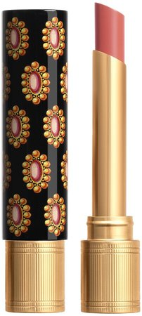 Rouge de Beaute Brillant Glow & Care Lipstick