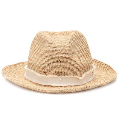 Raffia Hat | Heidi Klein - mytheresa