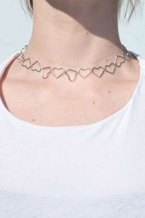Chokers - Jewelry - Accessories