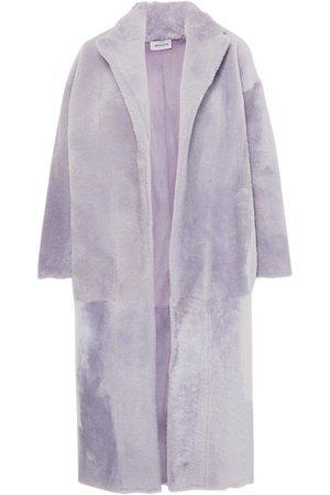 16ARLINGTON | Shearling coat | NET-A-PORTER.COM