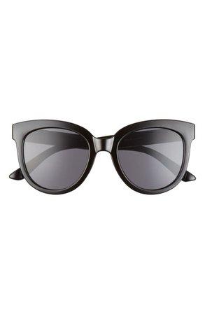 BP. 52mm Round Sunglasses | Nordstrom