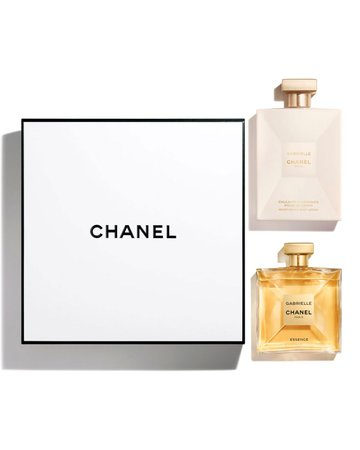 CHANEL GABRIELLE CHANEL ESSENCE Body Lotion Set | Neiman Marcus