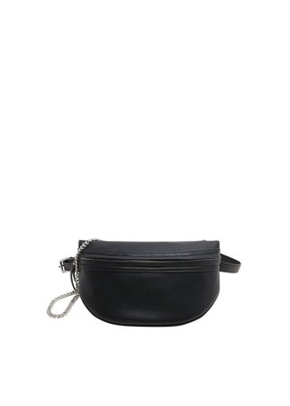 MANGO Chain crossbody belt bag
