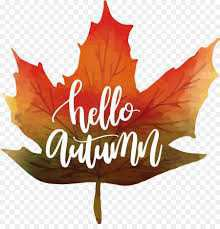 autumn leaves word - Google Search