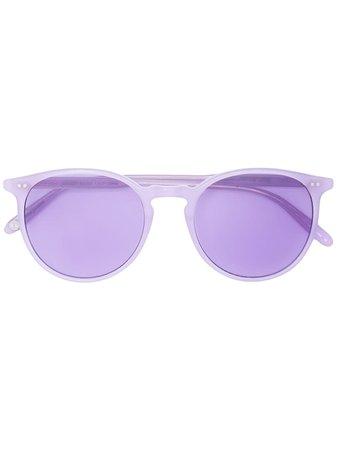 Garrett Leight Morningside Sunglasses Ss20 | Farfetch.com