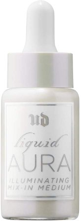 Liquid Aura Illuminating Mix-In Medium
