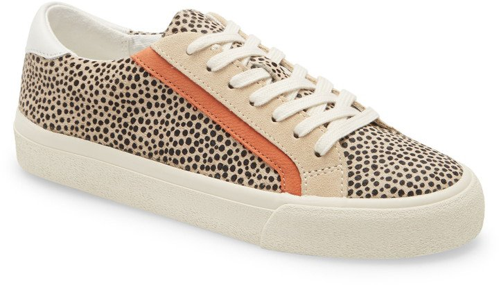 Sidewalk Spot Dot Low Top Sneaker