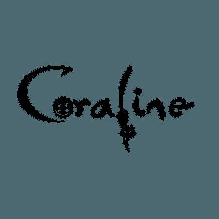 coraline logo - Google Search