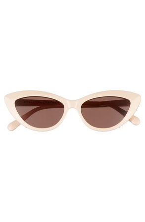 Stella McCartney 52mm Cat Eye Sunglasses | Nordstrom