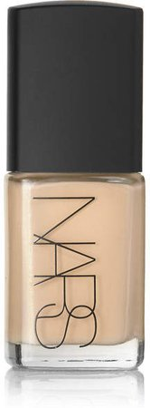 Sheer Glow Foundation - Deauville, 30ml