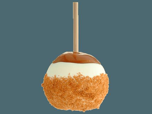 Caramel Apple, Apple Pie™
