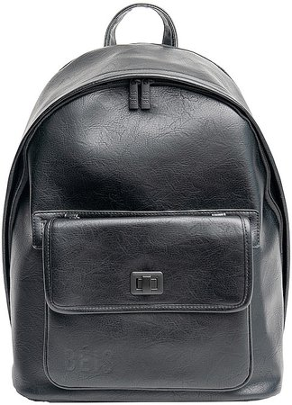 The Multi-Function Backpack