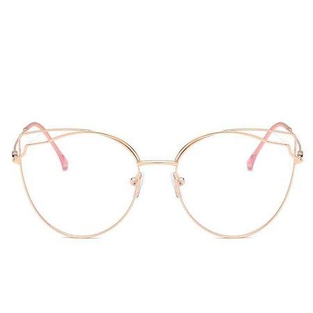Buy Felicity Prescription Computer Glasses | MOONSPECS