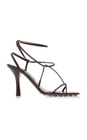 The Line Sandals By Bottega Veneta | Moda Operandi