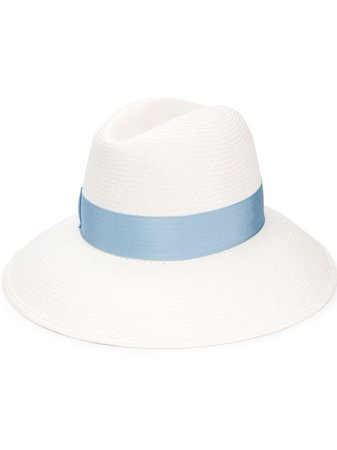Borsalino Claudette Fedora Hat
