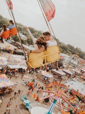 fairground date