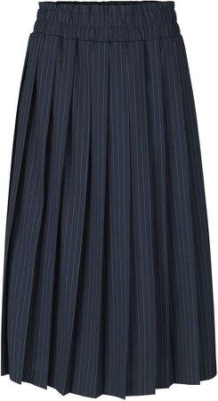 Baum und Pferdgarten Serafina Printed Cady Skirt