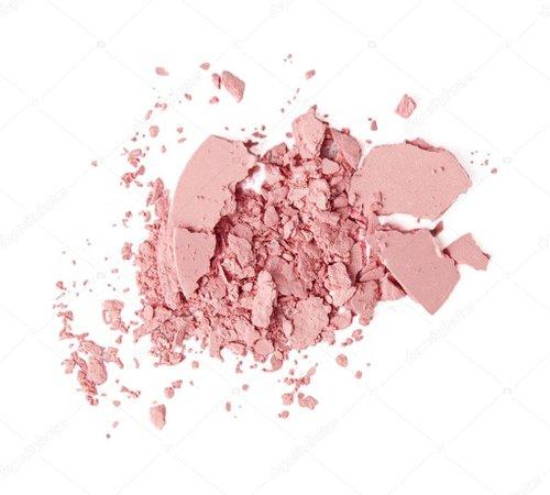 blush pink eyeshadow - Google Search